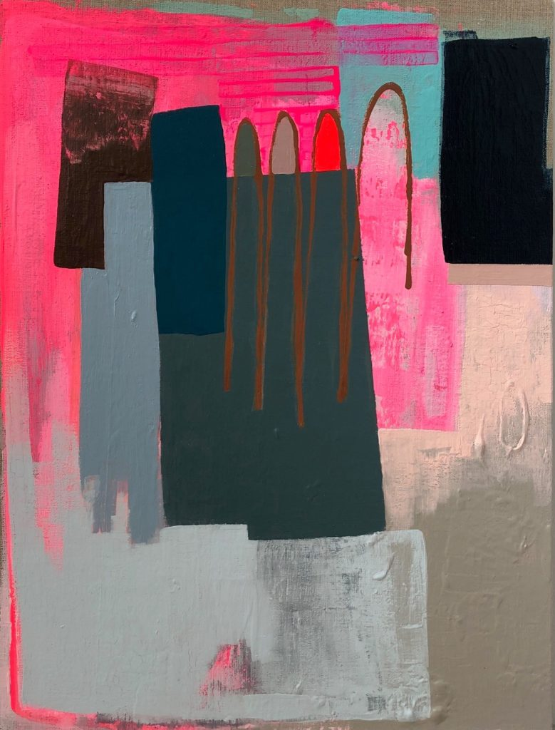 No.063 / Four Fingers / £95 (Normally £145) #artistsupportpledge